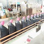 Tự động chống ăn mòn vệ sinh Máy làm đầy chất lỏng