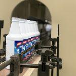 Máy chiết rót chất lỏng tự động khử trùng