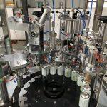 Nhà sản xuất máy phun sơn xịt aerosol