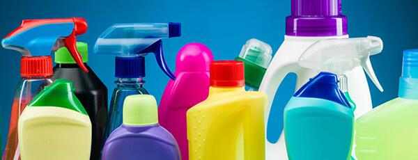 Sản phẩm tẩy rửa gia dụng