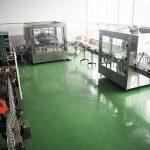 Máy chiết rót chất lỏng cho ngành thực phẩm và đồ uống