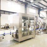Liquid Net Cân Filler Thiết bị cho dây chuyền sản xuất