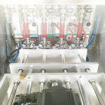 Liquid & Paste Filling Machine for Cream & Shampoo & Cosmetic Cream Filling Machine