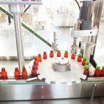 Máy đóng gói tự động Vitamin dạng lỏng